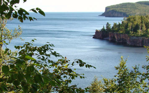 To, Lake Superior