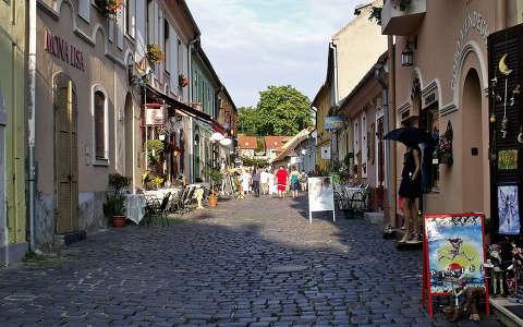 Magyarország, Eger, belváros