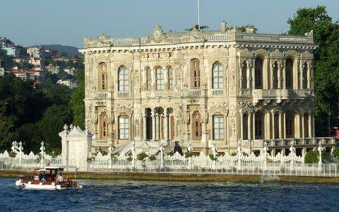 Isztambuli Szultán palota
