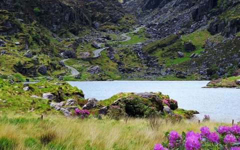 Ireland, Gap of Dunloe