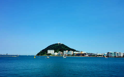 Korea Maritime and Ocean University, Busan, South Korea