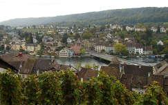 Svájc - Schaffhausen