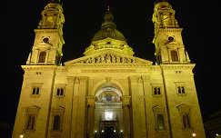 Szent István bazilika, Budapest