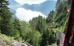 Pilátus-hegy,Svájc