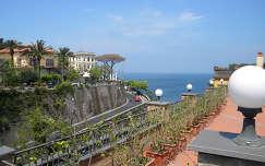 Sorrento-Olaszország