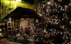 karácsonyi dekoráció karácsony karácsonyfa