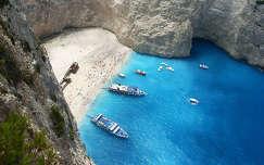 Görögország Zakynthos