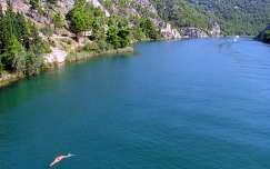 Krka folyó