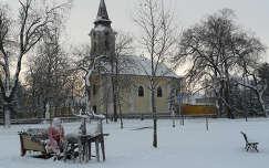 Bábolna katolikus templom