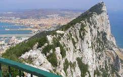 Gibraltári szikla
