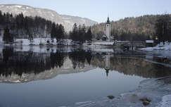 Szlovénia-Bohinj