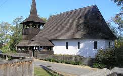 Tákosi templom