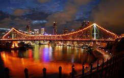 Brisbane, Queensland, Ausztrália