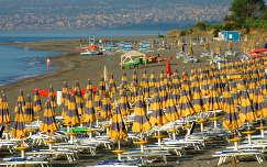 Szicíliai tengerpart