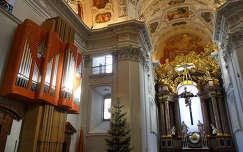 Mariazelli templom