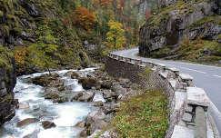 Ausztriai tájkép