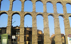 Vízvezeték, Segovia