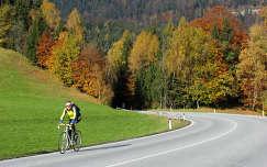 Őszi kép, Ausztria