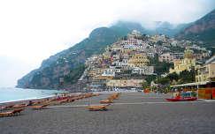 Olaszország - Positano