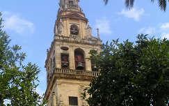 Mezquita tornya, Cordoba
