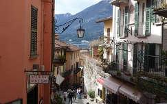 Bellagio, Olaszország