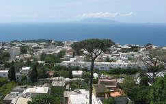 Anacapri - Olaszország