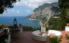 Capri - Olaszország