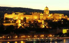 Budavári Palota, Budapest, Magyarország