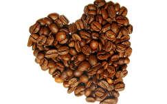 Kávészív