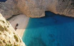 Görög-szigetek(Zakynthos)
