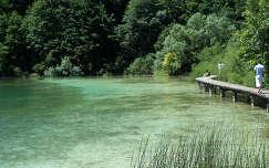 Horvátország-Plitvice Nemzeti Park