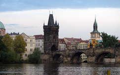 Károly-híd, Prága