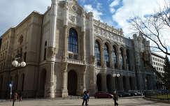 Budapesti Vigadó épülete