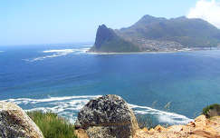 Jóreménység-foka, Dél-Afrika
