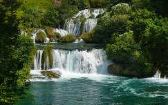 Horvátország-Krka Nemzeti Park