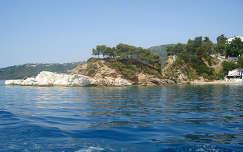görögország, tenger