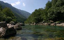 Tara folyó, Montenegró