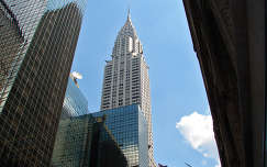 Chrisler Building, New York, USA