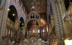 Katedrális oltár, Pécs