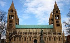 Katedrális, Pécs