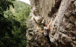hegymászás kövek és sziklák