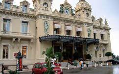 Monte Carlo kaszinó