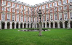 Hampton Court - Anglia