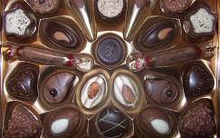A legfinomabb csokoládé!
