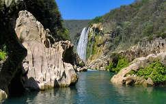 Tamul vízesés, Mexikó