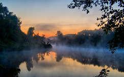 Opeongo folyó, Kanada