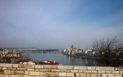 Duna,Margit híd, Margit sziget, Parlament