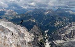 Monte Cristallo,Olaszorszag