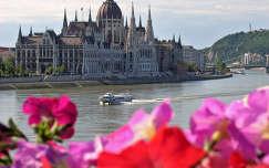 Parlament, Budapest, Magyarország