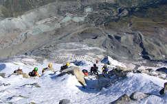 Matterhorn tetejerol,Svajc